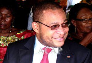 Jean-Serge Bokassa : DRR (programme de désarmement, démobilisation, décentralisation). Il faudra y arriver, par la force s'il le faut.
