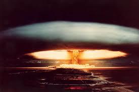 Interdiction des armes nucléaires