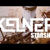 KELNER - Starship (Official Lyric Video)