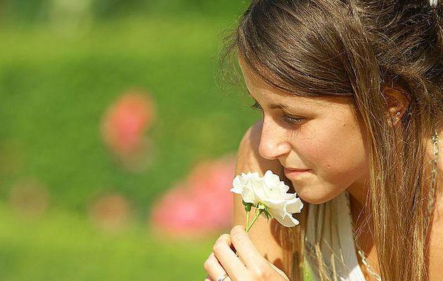 Respirer des odeurs agréables peut aider à arrêter de fumer