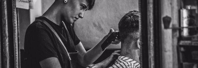 Quartier Libre - Bex la coiffeuse de Beli