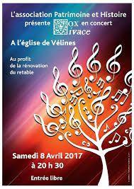 """"""" Côté Jardin 2017 """" Dimanche 25 Juin 15h   VOX VIVACE  Concert """" La pince à linge """""""