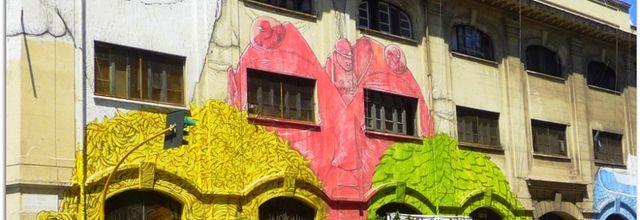 Grafittis!!