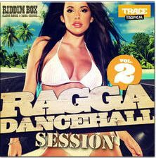 [DANCEHALL] VA-RAGGA DANCEHALL SESSION VOL.2 - 2013