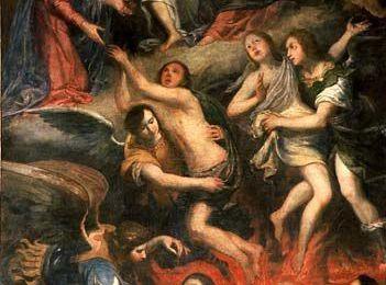 Comment éviter le Purgatoire ?