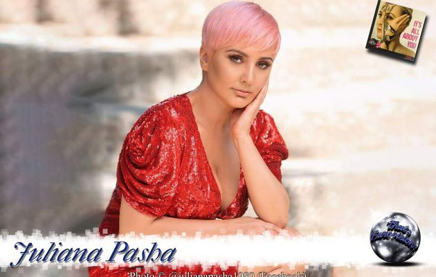 Juliana Pasha - It's All About You (Albania)