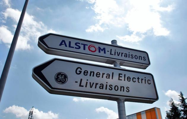 Nouveau coup de tonnerre dans l'affaire Alstom :
