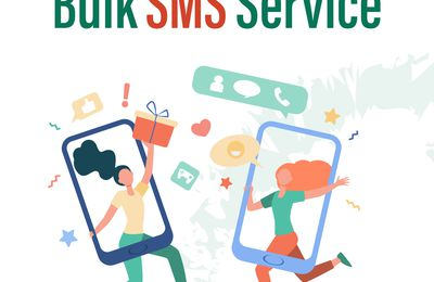 Consensual Marketing with our result-oriented bulk SMS service
