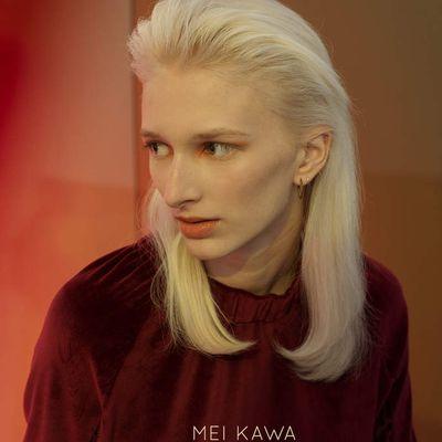 INTRODUCING MEI KAWA's WINTER 2017 FESTIVE COLLECTION 'SUBURBAN MELANCHOLY'