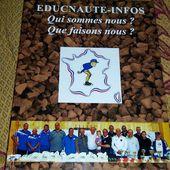 LE PRESS-BOOK de l'Association EDUCNAUTE-INFOS est né !!! - Le blog de EDUCNAUTE-INFOS