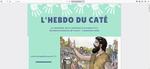 Hebdomadaire du Caté pour les enfants du 01.12.2020 - Deuxième dimanche de l'Avent