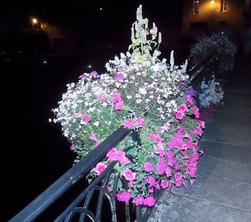 Josselin, petite cité de caractère en Bretagne