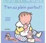 Lou et Mouf