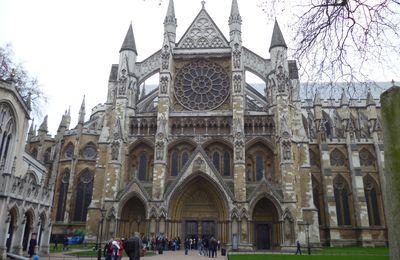 LONDON - DAY SIX