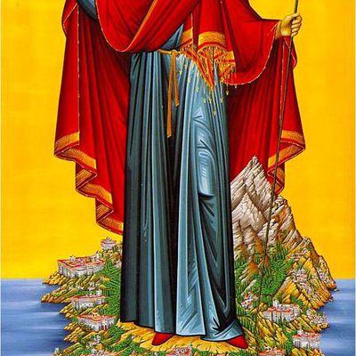 Très Sainte Mère aie pitié des malades