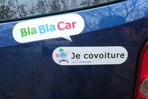 NOUVELLE LEVÉE DE FONDS POUR BLABLACAR