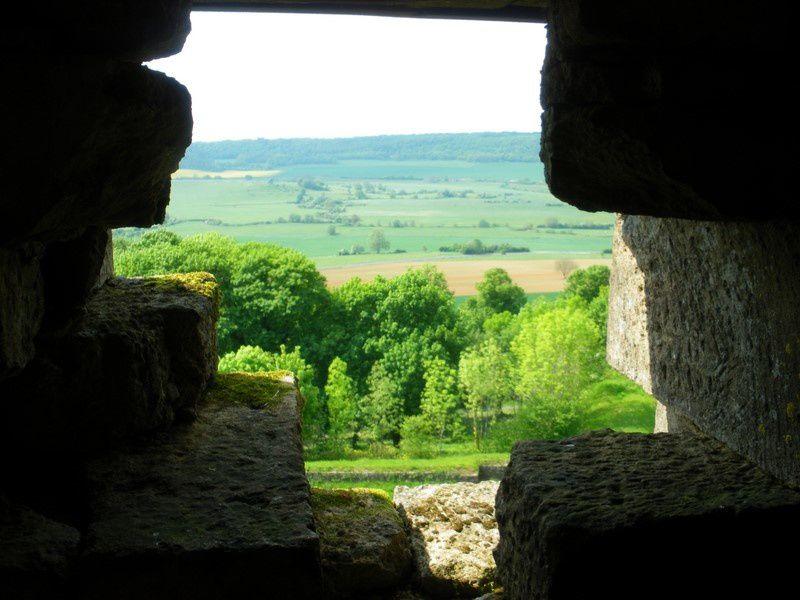 Tourisme: la Citadelle de Montmédy
