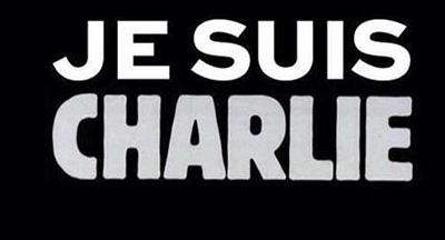 """Ce que """"je suis Charlie"""" veut dire."""