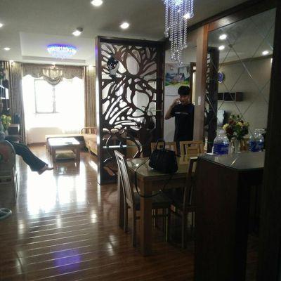 Bán căn hộ tại Đà Nẵng