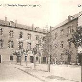 Cartes postales anciennes de Massiac - L'Auvergne Vue par Papou Poustache