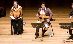 les musiciens de saint-julien, un ensemble musical français de musique ancienne fondé et dirigé par le flûtiste et musettiste françois lazarevitch