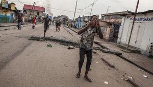 RDC: vers une sortie de crise après quatre jours de violences