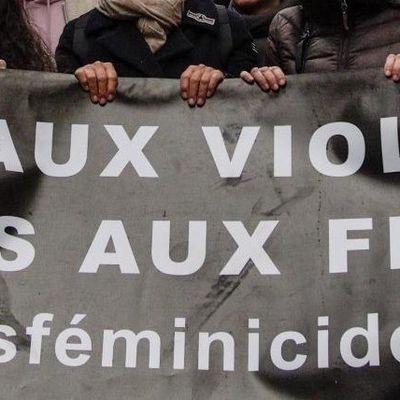 Féminicides et violences conjugales : selon un rapport 80% des plaintes sont classées sans suite