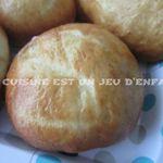 Mantou (pain chinois)