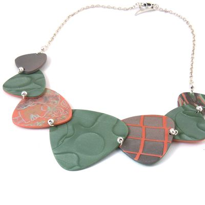 Collier formes