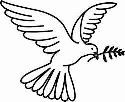 Prière pour un monde de paix