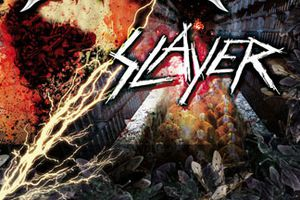 MEGADETH/SLAYER (26 Mars 2011) Zenith de Paris