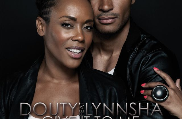 [AFRO] DOUTY Feat LYNNSHA - GIVE IT TO ME - 2012