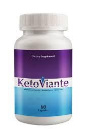 Keto Viante - Burn Reviews [UPDATED] 2019