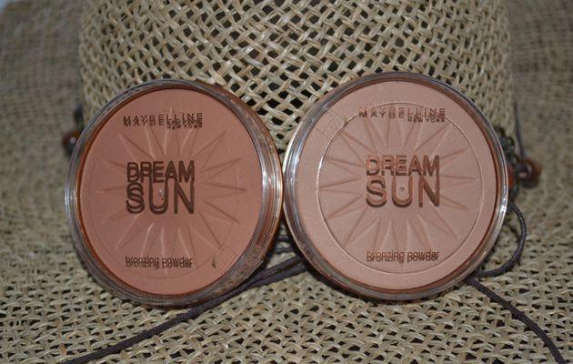 ... La Dream Terra Sun de Maybelline- Bronzing Powder