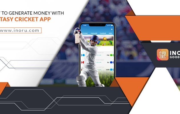 How to make revenue with fantasy cricket apps?