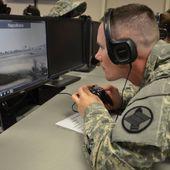L'armée belge veut entraîner ses soldats avec des jeux vidéo