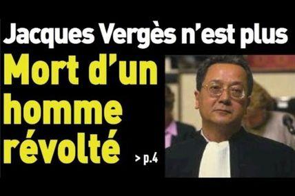 L'Afrique honore Me Vergès - Kouamouo lu par Protche - 16/08/13
