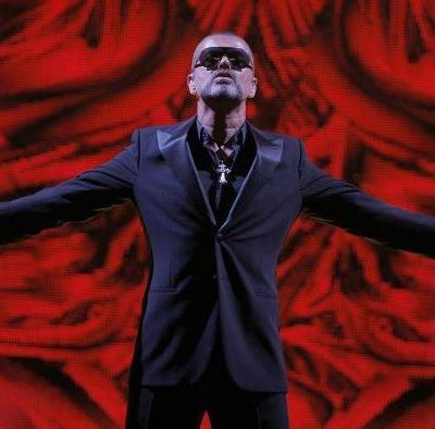 GEORGE MICHAEL - OFFICIAL GEORGE MICHAEL BAND LUI REND HOMMAGE !