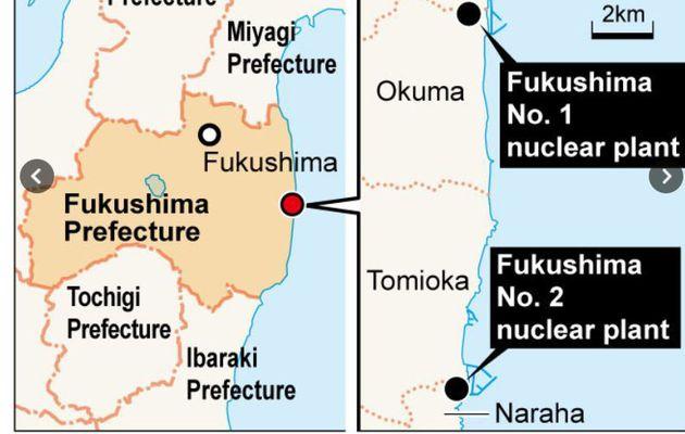 Closing Fukushima No.2