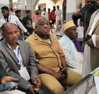 Humilié, Belou quitte le congrès de l'UPDC sous les hués (avant de revenir)