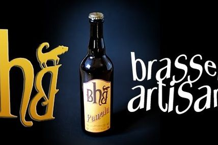 BHB, la bière perchée