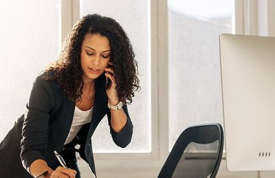 How Personal Assistant Staffing