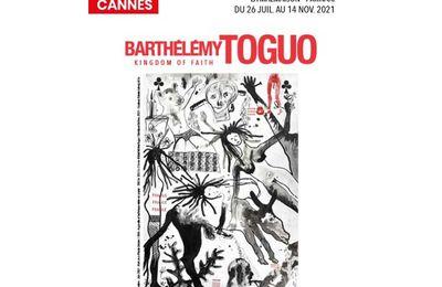Barthélémy Toguo, kingdom of faith