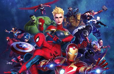 Nintendo 64 Games That Marvel Fans Would Love
