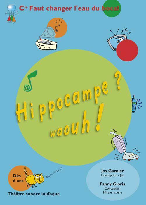 photos - Hippocampe? Waouh!