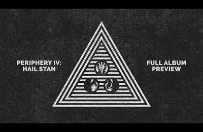 Nouvelle chanson de PERIPHERY ! Attention album grandiose