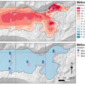 Les satellites Pléiades suivent le déclin de glaciers des Pyrénées françaises