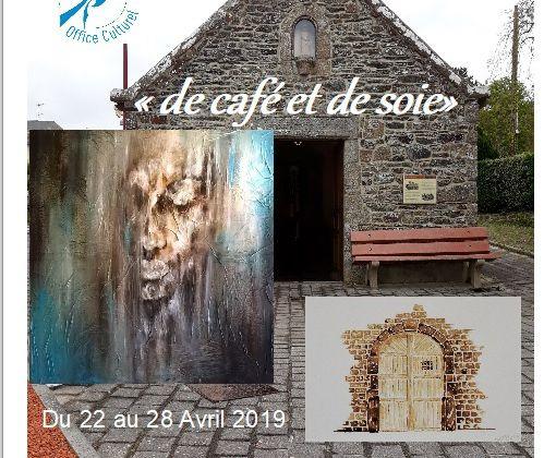 Exposition Chapelle Ste Anne