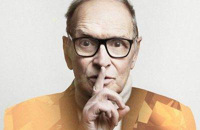 The Ugly, The Bad and Ennio Morricone