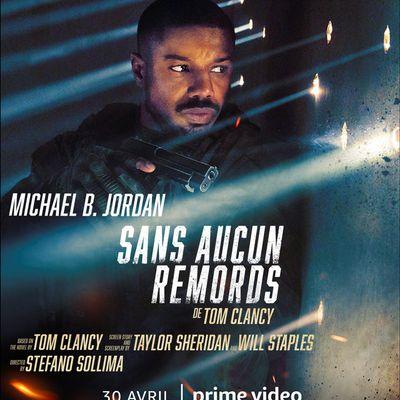 """""""Sans aucun remords"""", film produit et interprété par Michael B. Jordan disponible dès le 30 avril sur Amazon Prime Video"""
